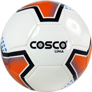 Cosco Lima Football Size 5 Soccer Ball