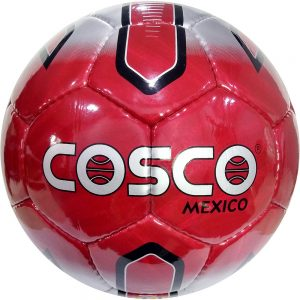Cosco Mexico Football Size 5 Soccer Ball
