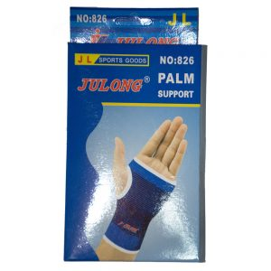 JULONG Flexible Nylon Palm Support