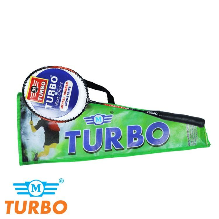 Included: Turbo - 2 rackets, 6 Shuttles, and badminton net. Home Use Only, Not Branded, We Can Delivery Island Wide