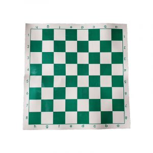 Good Quality Children Chess Mat Board - Medium. High-Class Chess Board. Medium size. Shipping Island wide. Best for school children.