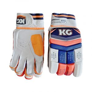 Best Quality Kay Gee Cricket County Batting Gloves, All Cotton, Cotton Padded. Pro Super Highest Quality Original Batting Gloves