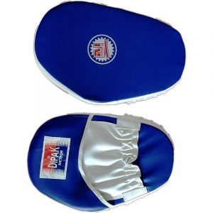 Best Quality Dipak Meteor Karate Punch Pads, All Cotton, Cotton Padded. Dipak Skipper Karate Punch Pads Highest Quality Karate Pad Online Buy.