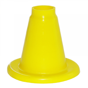 Cricket Batting Tee Manufactured from the highest quality moulded plastic, measures approximately 3.25in high. pack of 5 Best Batting Tee