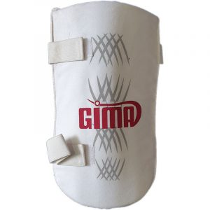 Best Quality Gima Normal Cricket Thigh Pad or Thigh Guard is Cotton face, Plastazote Padded.Gima Normal Thigh Guard Buy Online Sri Lanka