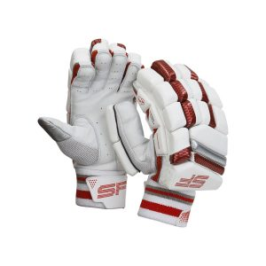 Best Quality StanFord Cricket County Batting Gloves, All Cotton, Cotton Padded. SF Power Bow Highest Quality Original Batting Gloves