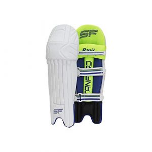 Best Quality Stanfords Cricket Batting Pad Made Indian Premium Quality, SF Ranji Highest Quality Batting Pad, Batting Pad Legguard Sri Lanka.