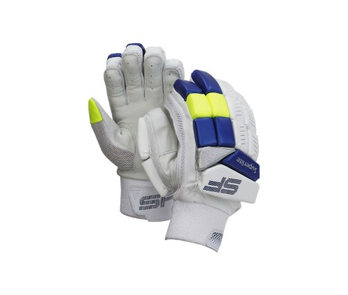 Best Quality StanFord Cricket County Batting Gloves, All Cotton, Cotton Padded. SF Super Lite Highest Quality Batting Gloves