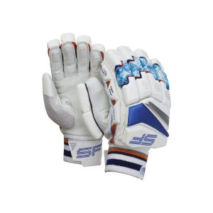 Best Quality StanFord Cricket County Batting Gloves, All Cotton, Cotton Padded. SF Triumph Highest Quality Original Batting Gloves