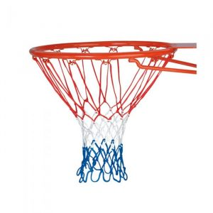 Best Quality Unbranded Basketball Net. Thick White, P.P. Silky Finish Net. Best Quality Basketball Net Online Sports Store in Sri Lanka