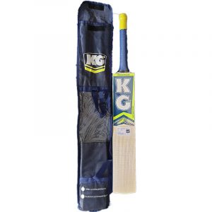 Kay Gee Bat is Best Quality 100% Original Cricket Bat. Made up of Good Quality Wood to Play with Leather Cricket ball. Buy Online KG Bat in Sri Lanka