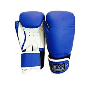 Best Quality Dipak Supremo Boxing Gloves, All Cotton, Cotton Padded. Dipak Supremo Boxing Gloves Highest Quality Boxing Gloves