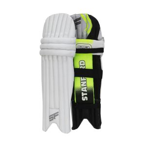 Best Quality Stanfords Cricket Batting Pad Made Indian Premium Quality, SF Club Highest Quality Batting Pad, Batting Pad Legguard Sri Lanka.