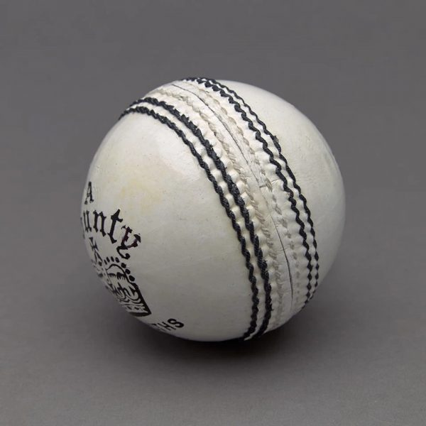 Best Quality Stanford Club Cricket Leather Ball Alum Tanned, SF County Cricket Leather Ball, Stanford Cricket Leather Ball Highest Quality.
