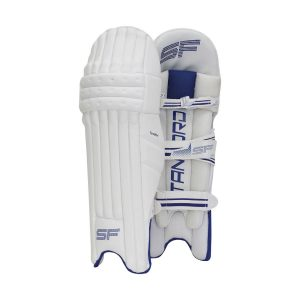 Best Quality Stanfords Cricket Batting Pad Made Indian Premium Quality, SF Test Lite Highest Quality Batting Pad, Batting Pad Legguard Sri Lanka.