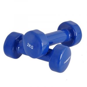 Ladies Dumbell. Ladies Dumbell 1kg to 5kg. Best Quality, highly durable and long lasting, Ideal For Professional muscle builder Ladies Dumbell.
