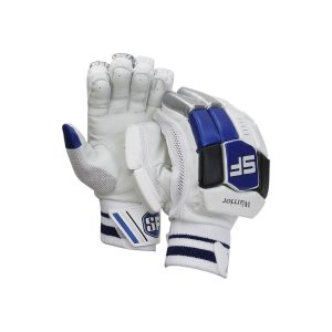 Best Quality StanFord Cricket County Batting Gloves, All Cotton, Cotton Padded. SF Warrior Highest Quality Batting Gloves