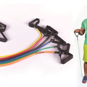 Fitness Tube Made from High Quality Materials & Genuine Product, Fastest Delivery all over SriLanka, Fitness Sports Items Online Shopping