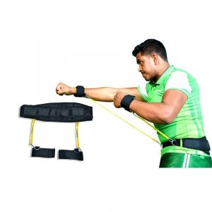 Karate Punch Trainer Made from High Quality Materials & Genuine Product, Fastest Delivery all over SriLanka, Fitness Sports Items Online Shopping