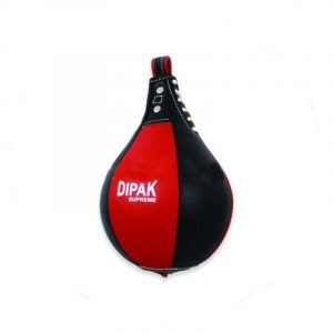 Best Quality Dipak Karate Speed Ball, All Leather, Cotton Padded. Dipak Karate Speed Ball Highest Quality Karate Punching Bag Online Buy.