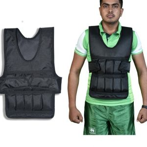 Weight Jacket Full Set Made from High Quality Materials & Genuine Product, Fastest Delivery all over SriLanka, Fitness Sports Items Online Shopping