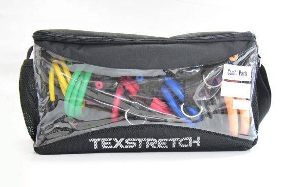Fitness Tube Combi Pack Made from High Quality Materials & Genuine Product, Fastest Delivery all over SriLanka, Fitness Sports Items Online Shopping