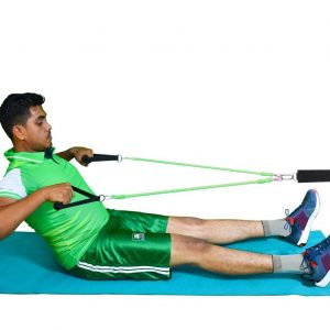 Rowing Y-Tube Made from High Quality Materials & Genuine Product, Fastest Delivery all over SriLanka, Fitness Sports Items Online Shopping