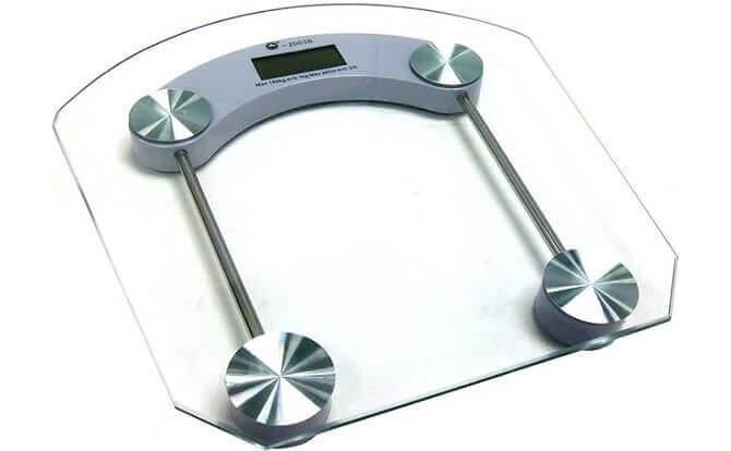 Good Quality Unbranded Electronic Personal Scaler, Electronic Personal Scale Good Design with Quality . Lightweight Glass Body