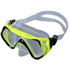 High quality swimming Mask with competitive prices. Attractive design, Popular among the customers. PC lenses with Anti-fog functions.