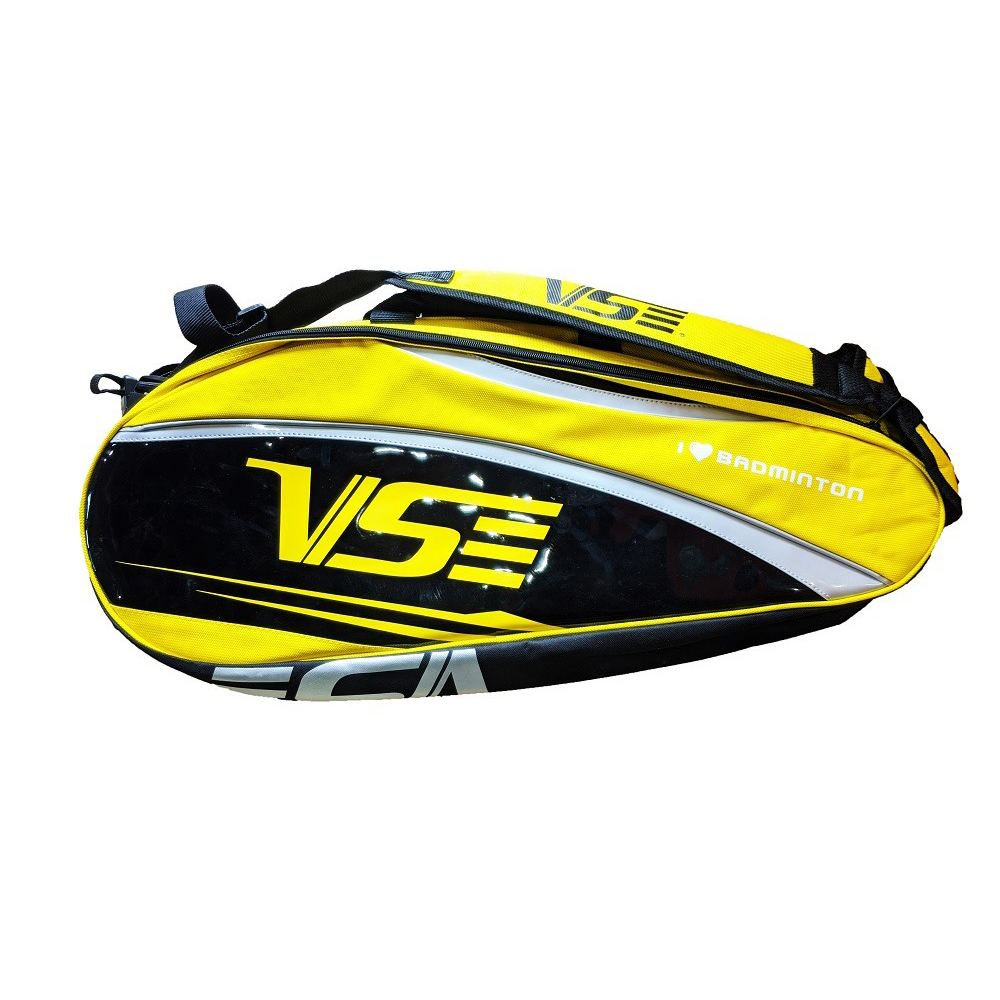 VSE Bag Carry your gear conveniently and securely with bags. Made with technology to keep your gear in top shape along