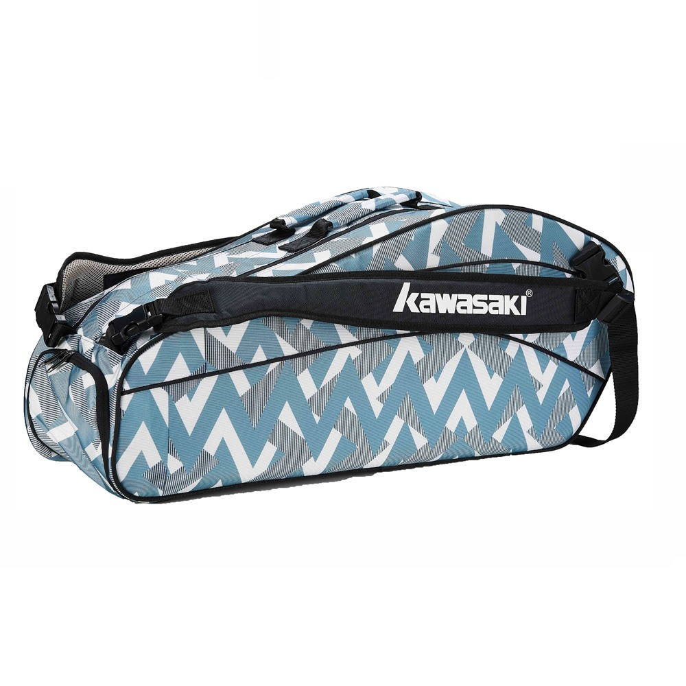 Kawasaki Bag Carry your gear conveniently and securely. Made with technology to keep your gear in top shape along