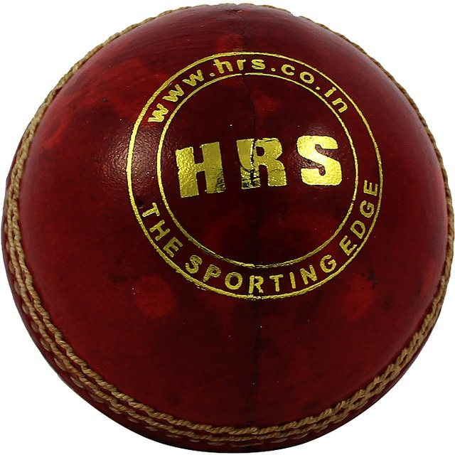 Best Quality HRS Cricket Leather Red Ball Alum Tanned, HRS Cricket Leather Ball, Cricket Leather Ball Highest Quality.